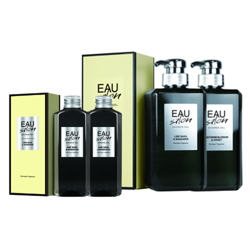 【EAU Salon】寵愛自由配買二送二