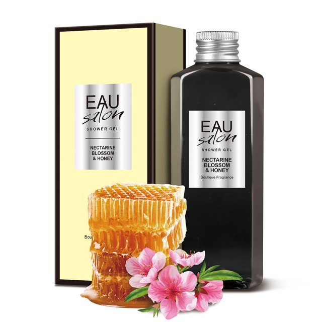 【EAU Salon】想念曖昧蜂蜜杏桃花100ml